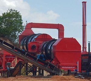 drum mix plant supplier price in gujarat