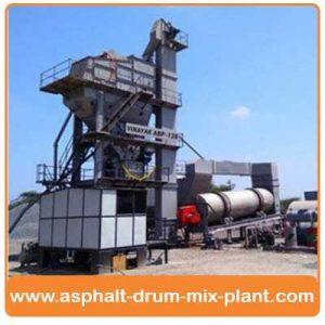 Asphalt Mixing Plant Manufcaturers