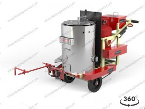 Road marking machine exporter yemen