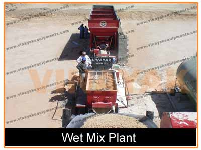 wmm plant price in india